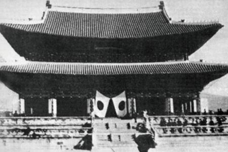 朝鮮人から圧倒的に支持されていた「大日本帝国」♥