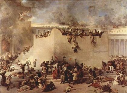 ユダヤ人対ローマ帝国 ①♥