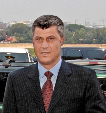 コソボ独立の謎♥