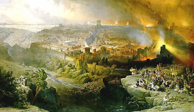 ユダヤ戦争