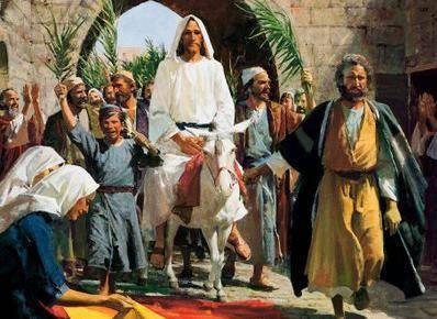 【明快】イエスがやった事をまとめるとこうなる♥