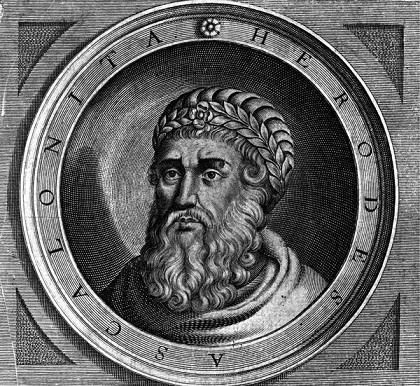 ヘロデ大王