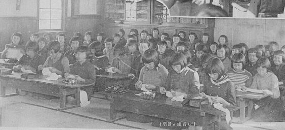 戦争の真っ最中、大日本帝国が朝鮮人児童にしていたこと♥