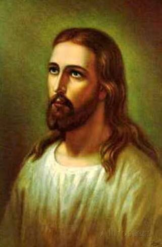 【仰天】本当のイエスの姿。。。「人種差別」と「暴力」と♥