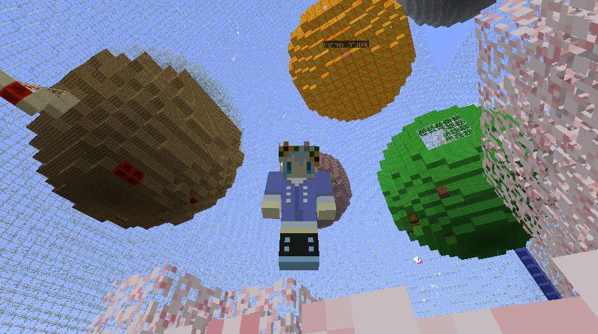 minecraft164 ScreenShot1
