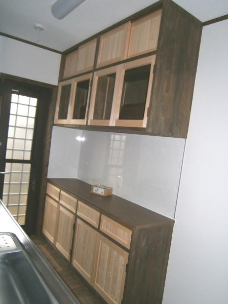 TK食器棚2