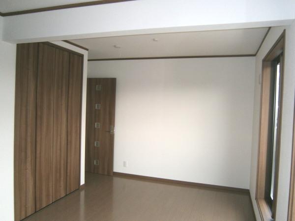 TK子供部屋