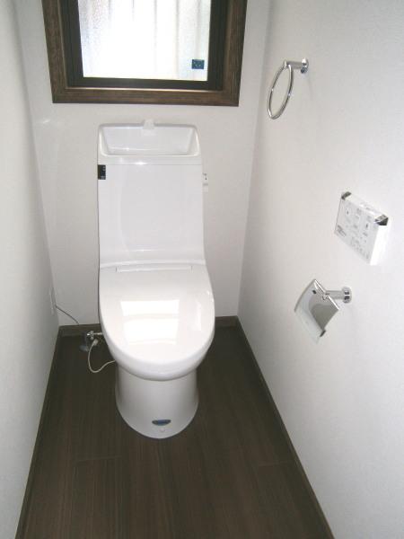 TKトイレ