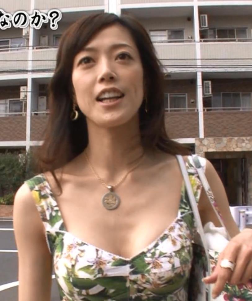 大和悠河 元宝塚の巨乳美人 おっぱい露出気味キャプ画像(エロ・アイコラ画像)