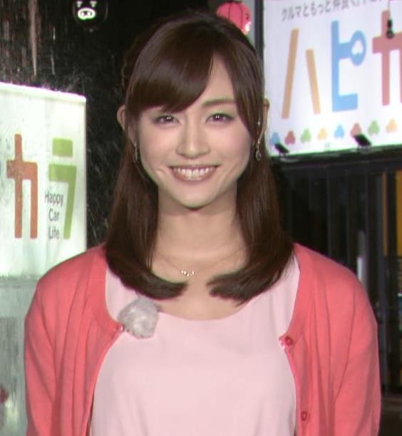 新井恵理那  (情報7days ニュースキャスター 20140831)キャプ画像(エロ・アイコラ画像)