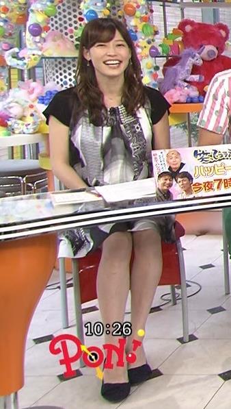 佐藤良子 美脚キャプ・エロ画像2