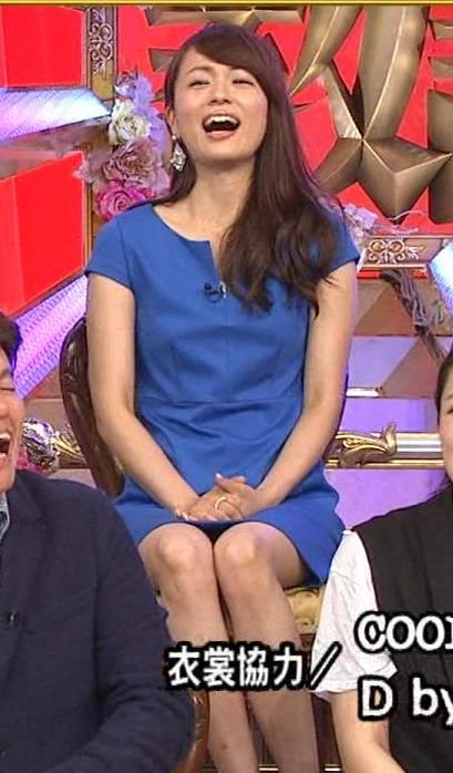 本田朋子 ワンピースキャプ・エロ画像6