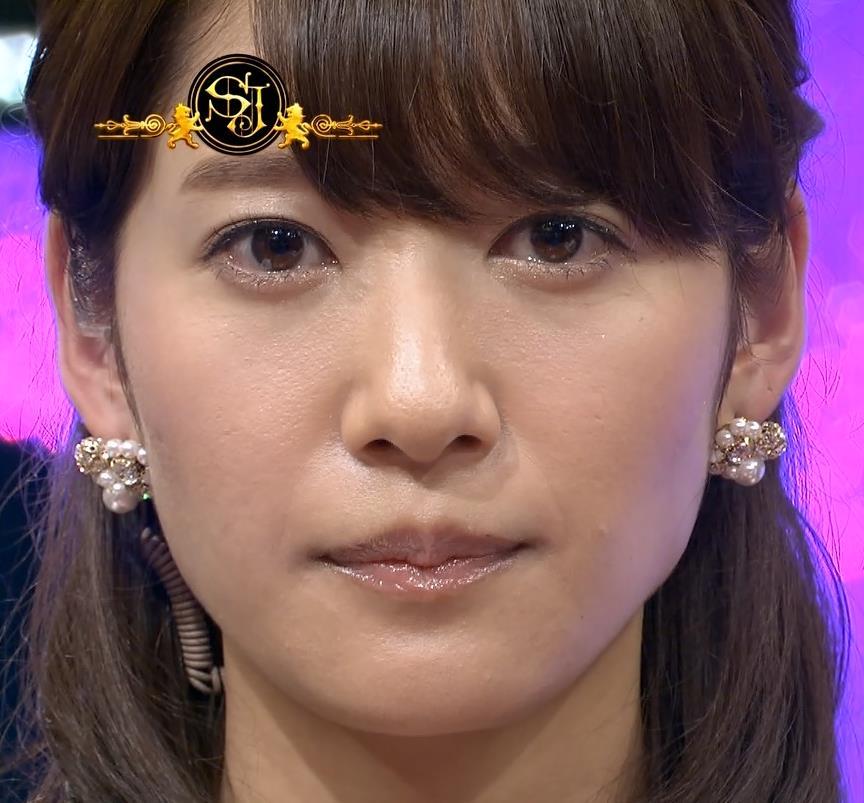 吉田明世 顔面どアップキャプ画像(エロ・アイコラ画像)