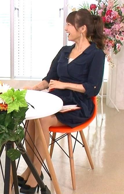 長野美郷 太ももキャプ・エロ画像3