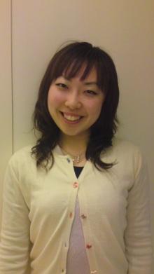 ソプラノ歌手♪佐藤智恵のオフィシャルブログ-100327_2313~01.jpg