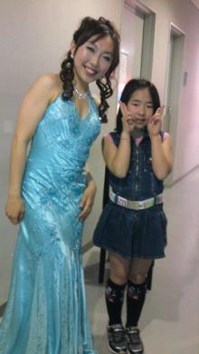 ソプラノ歌手♪佐藤智恵のオフィシャルブログ-100430_1941~020001.jpg