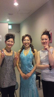 ソプラノ歌手♪佐藤智恵のオフィシャルブログ-100430_1941~01.jpg