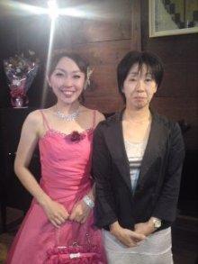 ソプラノ歌手♪佐藤智恵のオフィシャルブログ-100912_1559~01.jpg