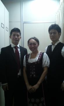 ソプラノ歌手♪佐藤智恵のオフィシャルブログ-100928_1646~01.jpg