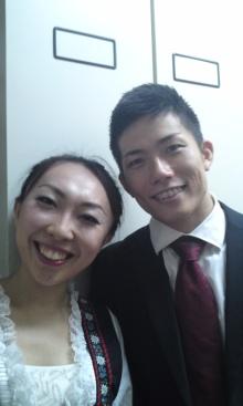 ソプラノ歌手♪佐藤智恵のオフィシャルブログ-100928_1647~01.jpg