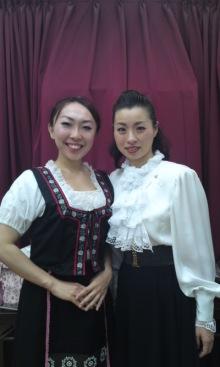 ソプラノ歌手♪佐藤智恵のオフィシャルブログ-100928_1649~01.jpg