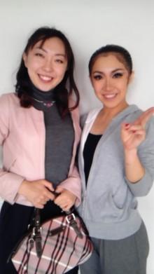 ソプラノ歌手♪佐藤智恵のオフィシャルブログ-101024_1333~01.jpg