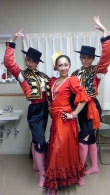 ソプラノ歌手♪佐藤智恵のオフィシャルブログ-101022_1905~02.jpg
