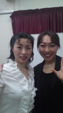 ソプラノ歌手♪佐藤智恵のオフィシャルブログ-110220_1719~02.jpg