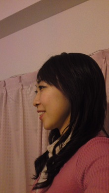 ソプラノ歌手♪佐藤智恵のオフィシャルブログ-110306_2256~01.jpg
