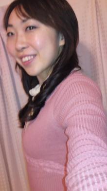 ソプラノ歌手♪佐藤智恵のオフィシャルブログ-110306_2253~01.jpg