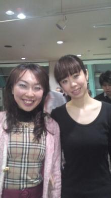 ソプラノ歌手♪佐藤智恵のオフィシャルブログ-110421_2114~01.jpg