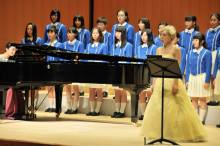 $Musica Celeste 代表&ソプラノ歌手 佐藤智恵のオフィシャルブログ