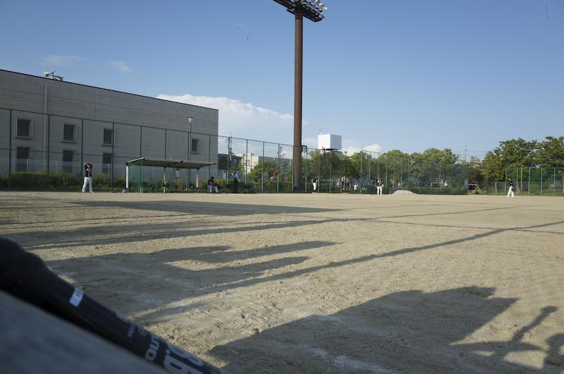 5試合目 - のんびり写真日記